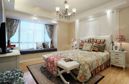 绵阳地中海风格家庭装修设计欣赏 | 桂圆雅居