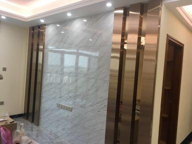 南朗锦盛恒富得 三居室现代风格装修设计