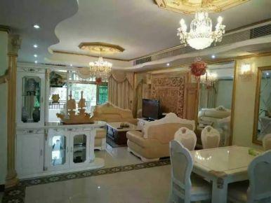 中山锦绣海湾城3期--张先生---欧式风情家装