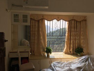 佛山海纳豪苑小区 欧式风格三房装修设计