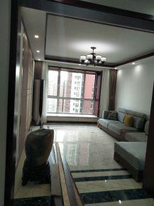 天津新中式风格的两室装修设计