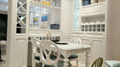 欧式风格家装设计案例 欧式风格家装效果图欣赏