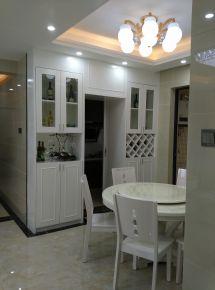 中山现代风格家庭装修效果图欣赏 越秀可逸豪苑