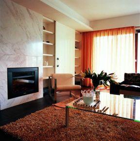 武汉老人的旧房改造 现代风格三房装修设计