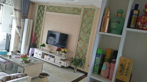 郑州中式古典风家庭装修 中式风格三房装修设计欣赏