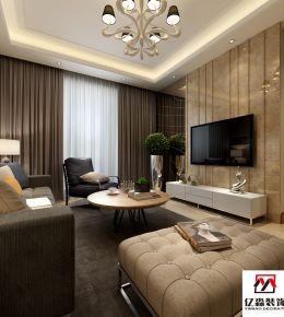 廊坊现代风格家庭装修设计 现代风格家庭装修效果图