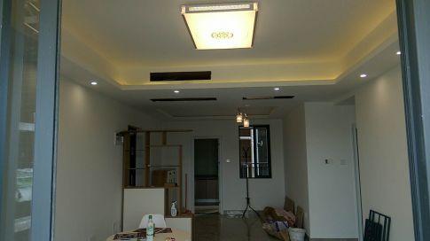 深圳现代简约四房装修 简约风格家庭装修设计欣赏