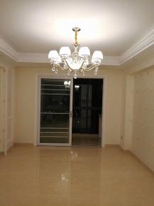绍兴西郊花园 89平米两房装修完工工地