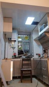 南京宿舍楼装修设计 简约风格小户型装修设计效果图