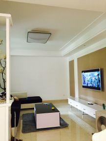 绍兴星丰小区120平米装修完工图 120平米简约三房装修