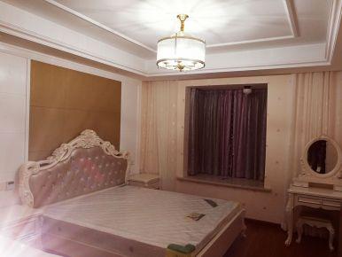 绍兴嘉禾苑139平完工图 欧式风格三房装修效果图