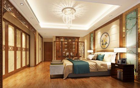 新中式風格家裝設計案例 新中式風格家裝效果圖欣賞