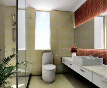 杭州現代風格兩居室裝修 現代風格家裝效果圖欣賞
