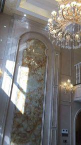 惠州怡安皇庭 创意混搭风格复式楼装修设计