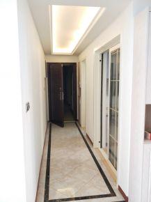 苏州欧式风格三房装修效果图欣赏 吴逸花园小区