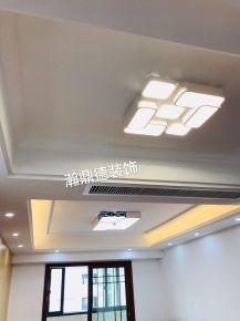 寧波中式風格三房裝修設計 五江灣23-303