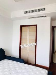宁波中式风格三房装修设计  苏家小区42-1001
