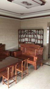 惠州中式风格两房装修 中式风格家庭装修设计
