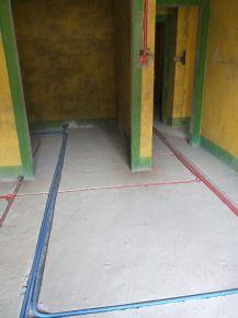 嘉兴御龙湾现代简约风格三居室装修效果图