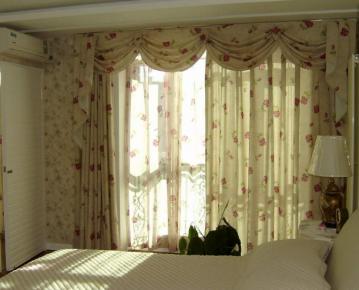 珠海翡翠山庄简欧田园风格房屋装修设计
