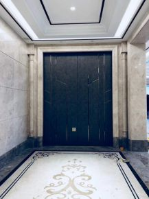 福州现代石材风格家庭装修 现代风格四房装修设计