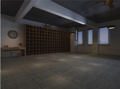 洛阳恒生科技园办公室装修