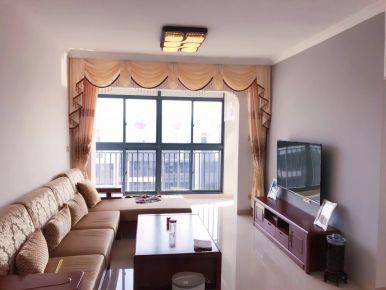 惠州简约现代两房实景图片