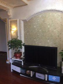 中澳世纪城中式风格两居室装修案例