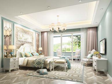 欧式风格别墅装修设计 欧式风格别墅装修效果图欣赏