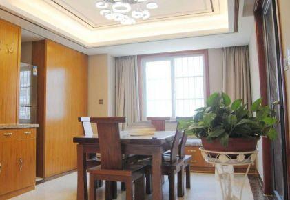 香山果岭二期简约风格两居室装修案例
