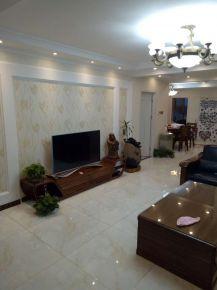 国风美唐中式两居室装修案例