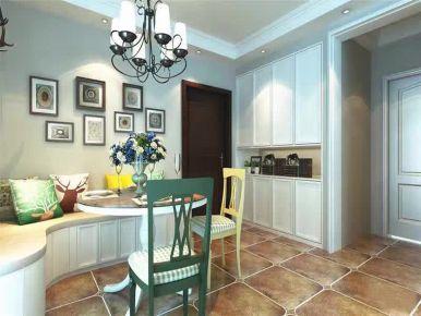 北欧风格三房装修设计 北欧风格家庭装修效果图