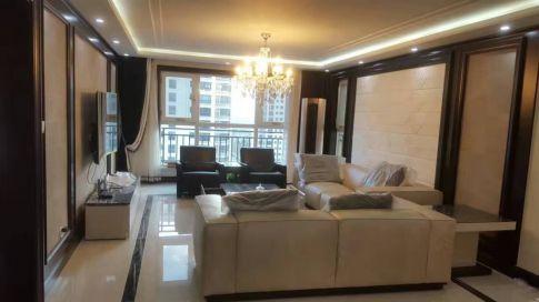新古典三房装修设计 新古典风格家庭装修效果图