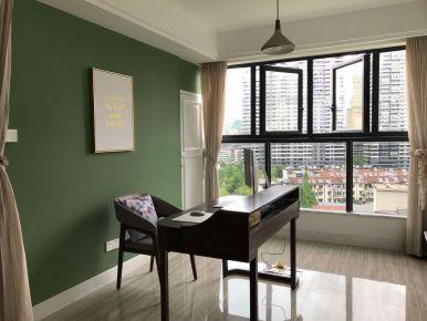165平米混搭三居室 混搭风格家庭装修效果图