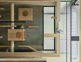 现代风格三房装修设计 现代风格装修效果图欣赏
