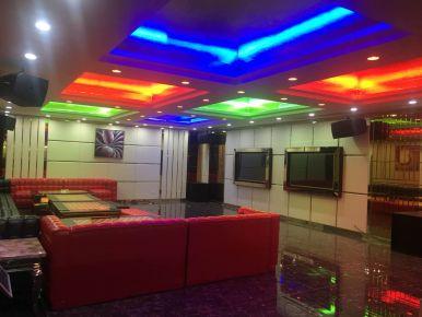 广州三水办公楼装修设计 现代风格办公楼装修效果图