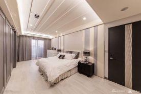 新古典家庭装修设计 新古典风格四房装修