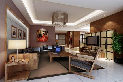 现代风格三房装修 现代风格家庭装修设计