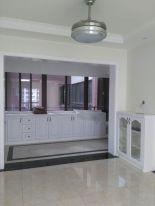 现化简约家庭装修 简约风格三房装修效果图欣赏