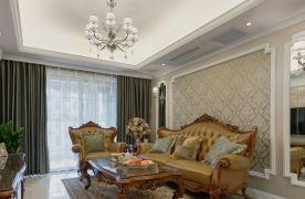 现代风格两居室装修 现代风格家庭装修设计效果图