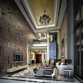 郑州正商花语里 创意混搭风格家庭装修设计