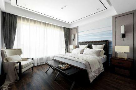 新中式风格室内设计 新中式风格家庭装修效果图