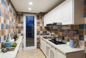 地中海风情装修设计 地中海风格家庭装修效果图