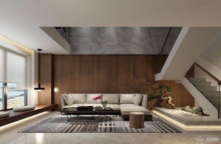 中式风格家庭装修案例 中式风格四房装修效果图