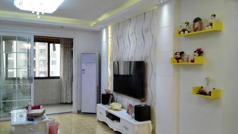 南京威尼斯水城十五街区 简约风格家装设计