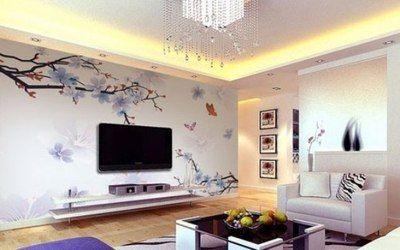 南京启迪方洲 新中式风格四房装修设计效果图