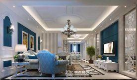 现代风格两房装修 现代风格家庭装修设计效果图