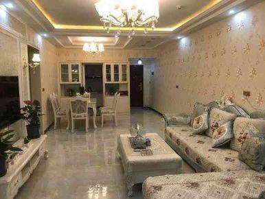 欧式风格家庭装修案例 欧式风格三房装修效果图