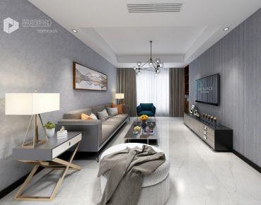 后现代风格三房装修 后现代风格家庭装修效果图