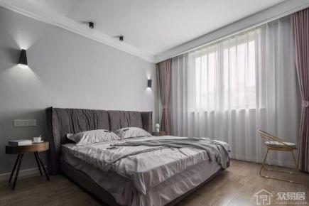 简约风格三房装修效果图欣赏 简约风格家庭装修案例